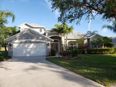 1890 Windbrook Drive, Palm Bay, FL 32909 - MLS#: 842694