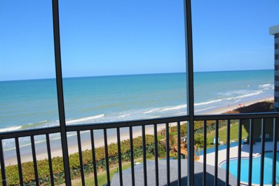 1175 N Highway A1a UNIT 508, Satellite Beach, FL 32937 - MLS#: 842788
