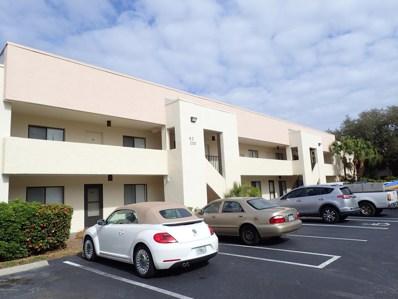 200 International Drive UNIT 309, Cape Canaveral, FL 32920 - MLS#: 842872
