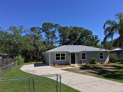 2512 N Palm Drive, Cocoa, FL 32926 - MLS#: 842902
