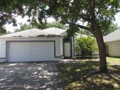 1240 Cypress Bend Circle, Melbourne, FL 32934 - MLS#: 842999