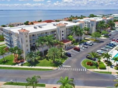 551 Casa Bella Drive UNIT 501, Cape Canaveral, FL 32920 - #: 843095