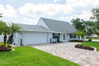 315 School Road, Indian Harbour Beach, FL 32937 - MLS#: 843176