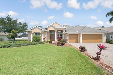 2080 Thornwood Drive, Palm Bay, FL 32909 - MLS#: 843367