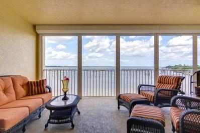 480 Sail Lane UNIT 403, Merritt Island, FL 32953 - MLS#: 843890