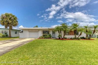 354 Angelo Lane, Cocoa Beach, FL 32931 - MLS#: 843935