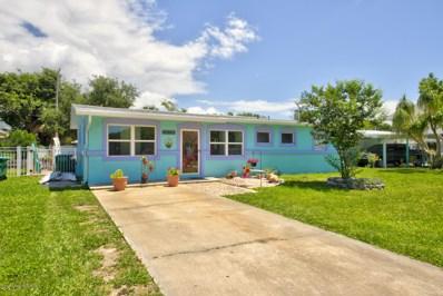 204 Jefferson Avenue, Cape Canaveral, FL 32920 - MLS#: 844041