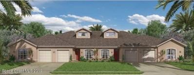 560 Remington Green Drive UNIT 104, Palm Bay, FL 32909 - MLS#: 844418
