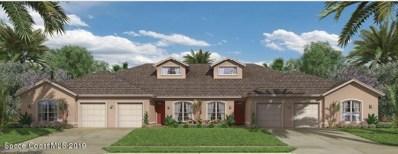 560 Remington Green Drive UNIT 106, Palm Bay, FL 32909 - MLS#: 844419