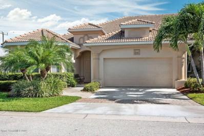516 Siena Court, Satellite Beach, FL 32937 - #: 844509