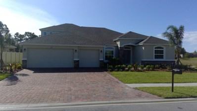 616 Stonebriar Drive, Palm Bay, FL 32909 - MLS#: 844746