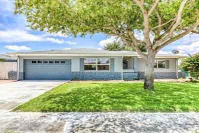 1735 Larchmont Court, Merritt Island, FL 32952 - MLS#: 844787