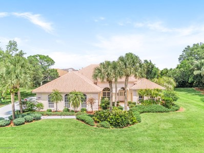 759 Glengarry Drive, Melbourne, FL 32940 - MLS#: 844789
