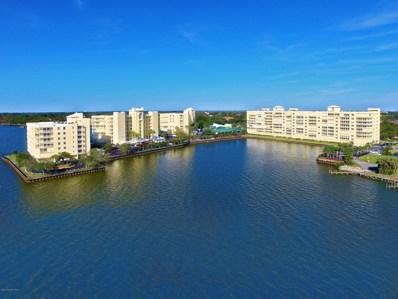 480 Sail Lane UNIT 406, Merritt Island, FL 32953 - MLS#: 844949