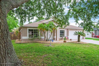 2890 Forest Run Drive, Melbourne, FL 32935 - MLS#: 845237