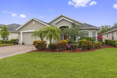 652 Rangewood Drive, Palm Bay, FL 32909 - MLS#: 845279