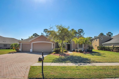 288 Brandy Creek Circle, Palm Bay, FL 32909 - MLS#: 845571