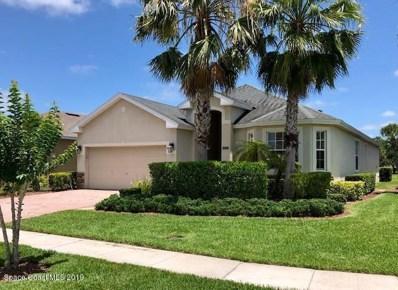 2331 Trail Ridge Court, Palm Bay, FL 32909 - MLS#: 845885