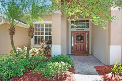 165 Brandy Creek Circle, Palm Bay, FL 32909 - MLS#: 846119
