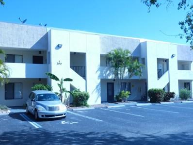 200 International Drive UNIT 103, Cape Canaveral, FL 32920 - MLS#: 846269