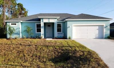 423 Cheltenham Avenue, Palm Bay, FL 32909 - MLS#: 846614