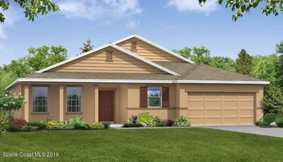 2926 Grant Avenue, Palm Bay, FL 32909 - MLS#: 847012