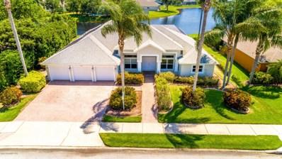 1653 Quinn Drive, Viera, FL 32955 - MLS#: 847037