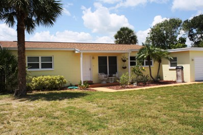 138 NE 1st Street, Satellite Beach, FL 32937 - MLS#: 847063