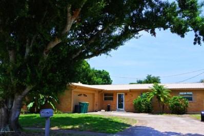 1950 Holt Drive, Merritt Island, FL 32952 - MLS#: 847117