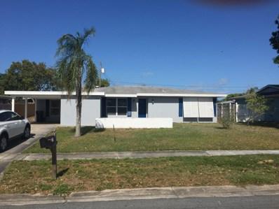 714 Bianca Drive, Palm Bay, FL 32905 - MLS#: 847120