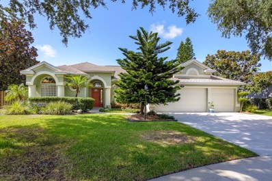 5749 Newbury Circle, Melbourne, FL 32940 - MLS#: 847622