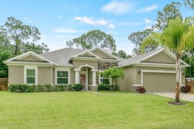1067 Federal Avenue, Palm Bay, FL 32909 - MLS#: 847695