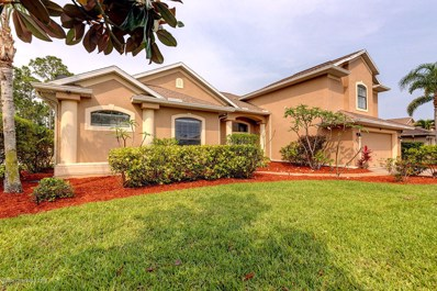 250 Ridgemont Circle, Palm Bay, FL 32909 - MLS#: 847835