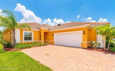 3491 Leclaire Lane, Palm Bay, FL 32909 - #: 847864