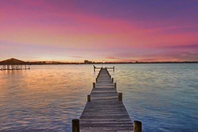 343 N Tropical Trail UNIT 108, Merritt Island, FL 32953 - MLS#: 847925