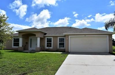 315 Comet Avenue, Palm Bay, FL 32909 - MLS#: 848016