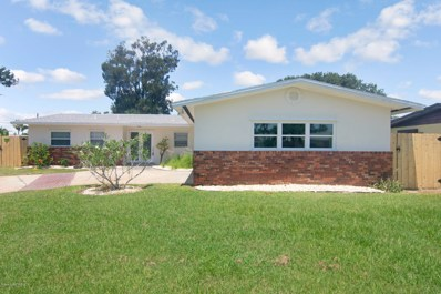 116 Anona Place, Indian Harbour Beach, FL 32937 - MLS#: 848104
