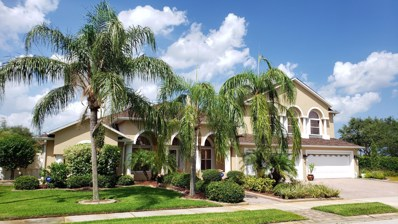 5097 Templeton Place, Rockledge, FL 32955 - MLS#: 848534