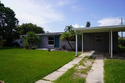 509 Orange Avenue, Merritt Island, FL 32952 - #: 849264