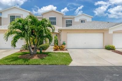 31 Sunset Street, Satellite Beach, FL 32937 - MLS#: 849304