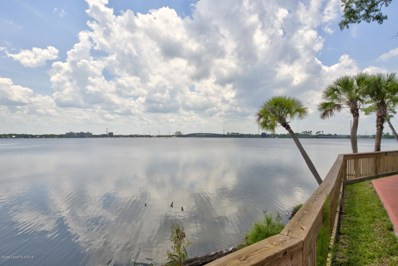 225 S Tropical Trl UNIT 602, Merritt Island, FL 32952 - #: 849578