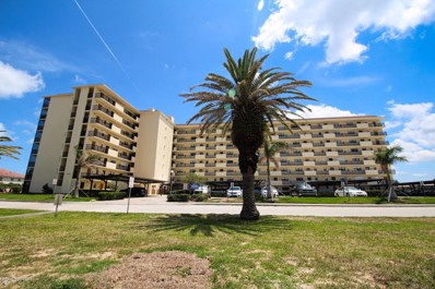 500 Palm Springs Boulevard UNIT 709, Indian Harbour Beach, FL 32937 - MLS#: 849653