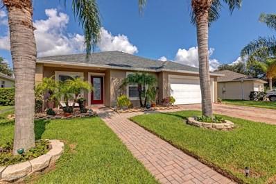 4950 Somerville Drive, Rockledge, FL 32955 - MLS#: 850471