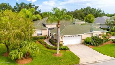4788 Parkstone Drive, Rockledge, FL 32955 - MLS#: 850521