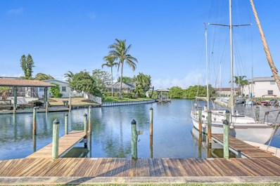 437 Dove Lane UNIT 910, Satellite Beach, FL 32937 - MLS#: 850801