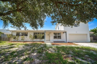 216 NE 3rd Street, Satellite Beach, FL 32937 - MLS#: 850853