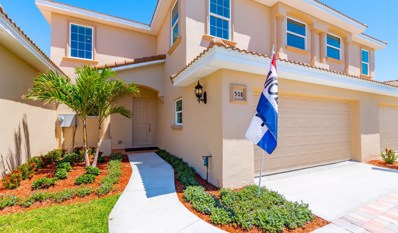520 Siena Court, Satellite Beach, FL 32937 - #: 852099