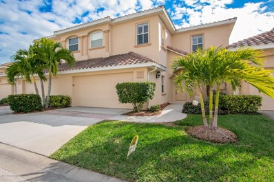 519 Siena Court, Satellite Beach, FL 32937 - #: 852249