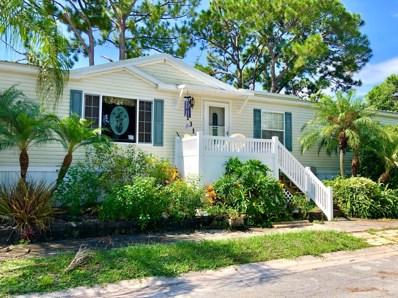 1315 Shannon Court, Rockledge, FL 32955 - MLS#: 853768