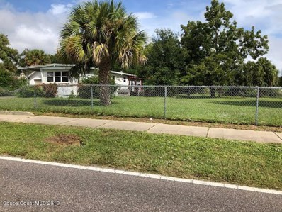 430 Canaveral Groves Boulevard, Cocoa, FL 32926 - #: 855524
